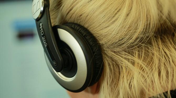 Ирландские ученые с музыкантом создали обезболивающую музыку