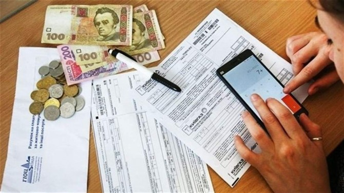 В минсоцполитики рассказали, какой доход дает право на получение субсидии