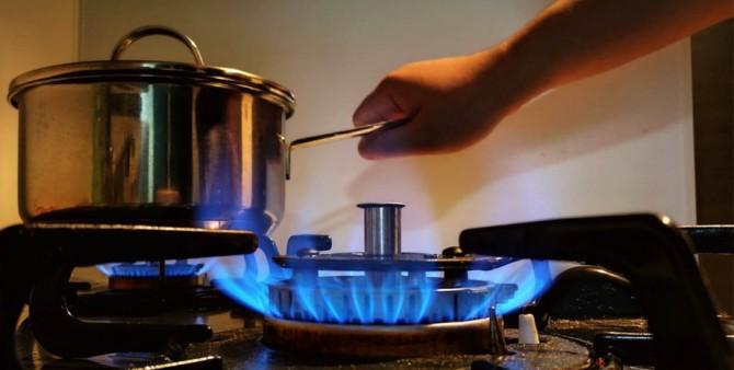 Нафтогаз изменит цену газа для части украинцев