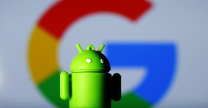 Google запретил вход в свои аккаунты со старых версий Android