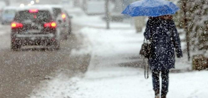 Синоптики спрогнозировали, какой будет зима 2021-2022 в Украине
