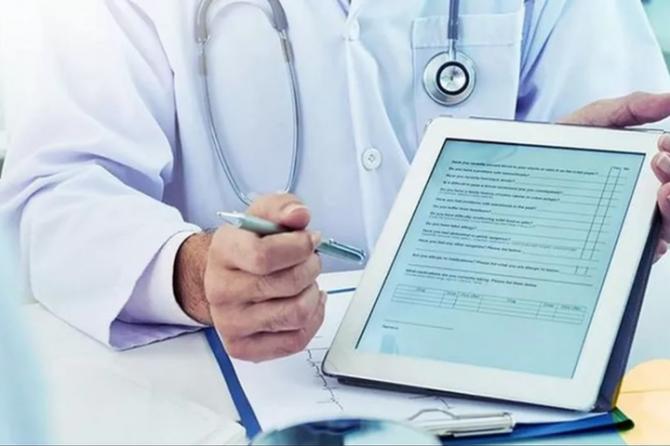 Украинцам объяснили, как будут проводить выплаты по электронному больничному