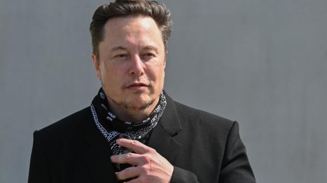 Илон Маск поделился своей мечтой
