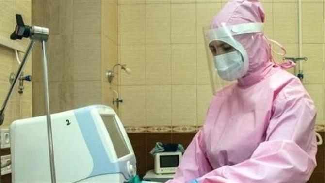 В Украине почти 16 тысяч случаев заражения COVID-19 за сутки