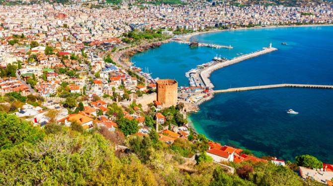На курортах Турции обнаружена новая опасность