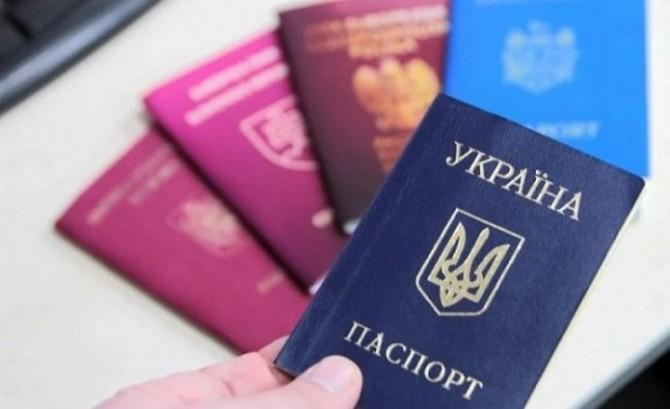 Через год в Украине могут разрешить двойное гражданство